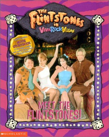 9780439173049: The Flintstones in Viva Rock Vegas: A Complete Movie Storybook