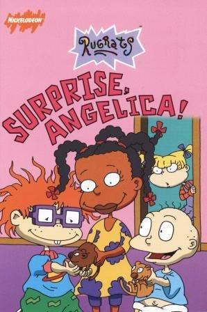 9780439173636: Surprise, Angelica! (Nickelodeon Rugrats)