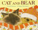 9780439173803: Cat and Bear