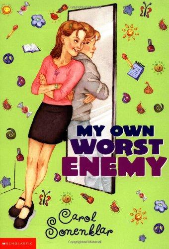 9780439175180: My Own Worst Enemy
