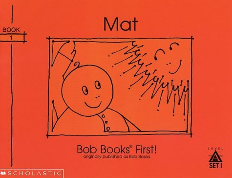 9780439175456: Mat (Bob books)
