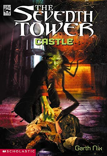 9780439176835: Castle (The Seventh Tower #2)