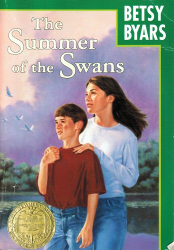 9780439176910: The Summer of the Swans