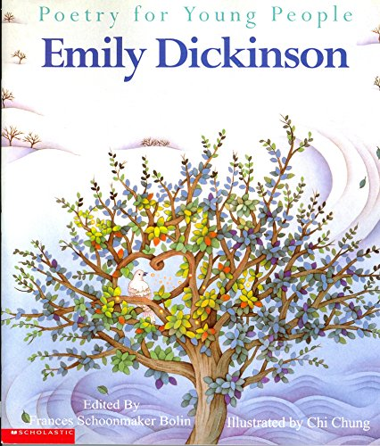 9780439178723: Poetry For Young People: Emily Dickinson
