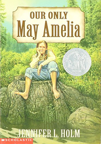 9780439179102: Our Only May Amelia