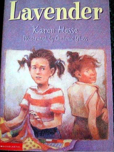 Lavender: Hesse, Karen