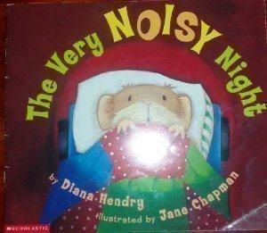 9780439179720: A Very Noisy Night