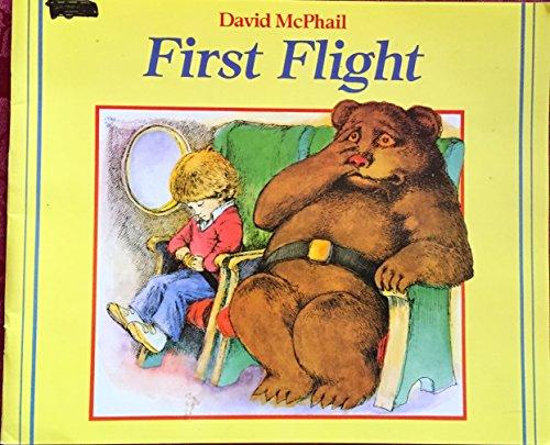 First Flight: David McPhail