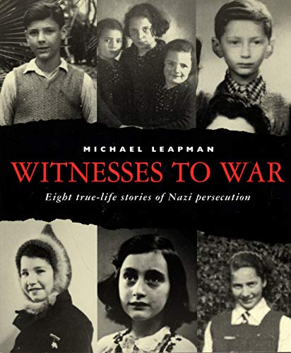 9780439180368: Witnesses to War