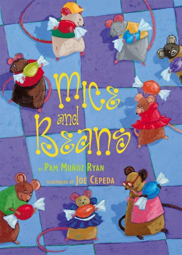 9780439183031: Mice And Beans