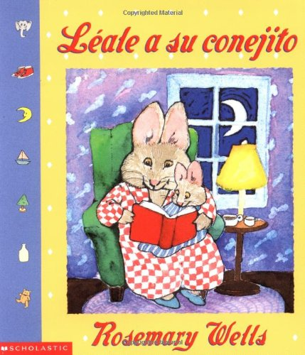9780439183147: Read To Your Bunny (leale A Su Cone Jito) (Max & Ruby)