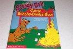 Camp Scooby-Dooby-Doo!: Jesse Leon McCann