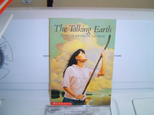 9780439188272: The talking earth
