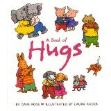 9780439188449: A Book of Hugs