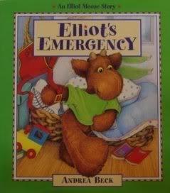 9780439188517: Elliot's Emergency