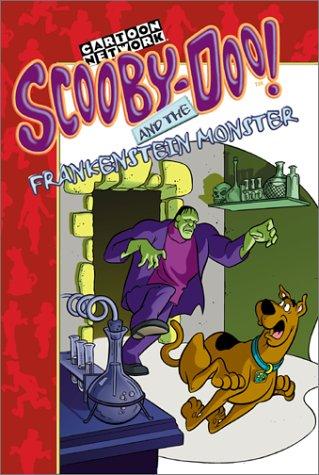 Scooby-Doo and the Frankenstein Monster: James Gelsey