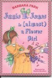 9780439188821: Junie B Jones Is Almost a Flower Girl