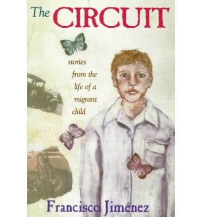 9780439188968: The CIRCUIT By Francisco Jimenez (THE CIRCUIT)