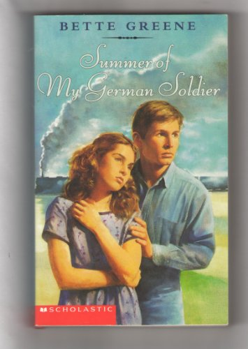 9780439189323: Summer of My German Soldier