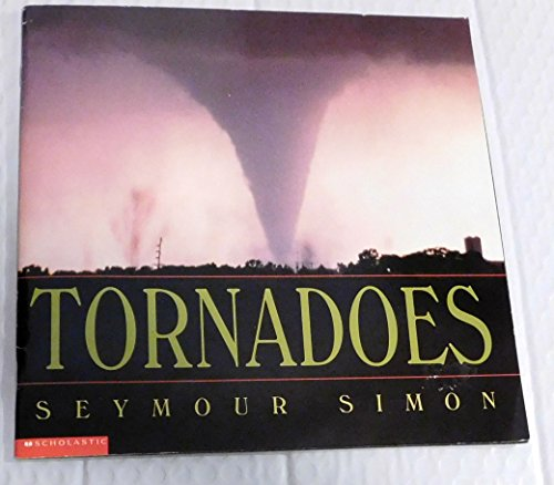 9780439189354: Tornadoes