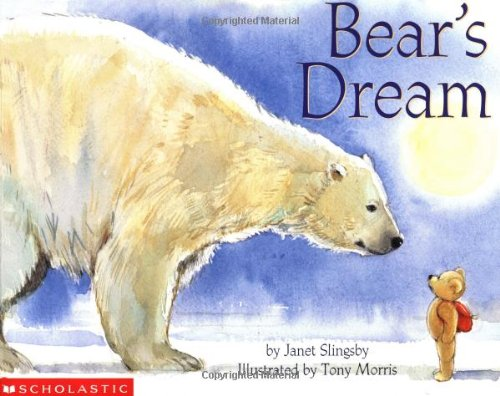 Bear's Dream: Janet Slingsby