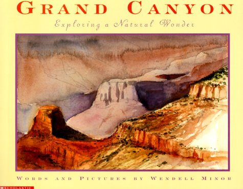 9780439192781: Grand Canyon: Exploring a Natural Wonder