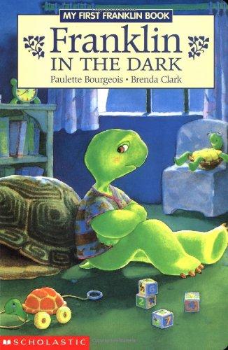 9780439194259: Franklin in the Dark