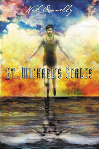 9780439194457: St. Michael's Scales