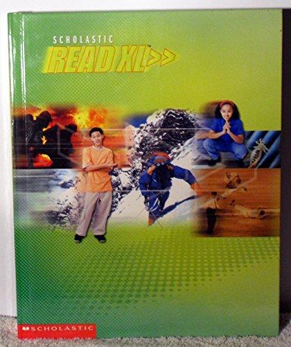 9780439198646: Scholastic Read XL