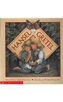 9780439198943: Hansel Y Gretel (Spanish Edition)
