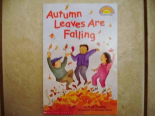 9780439200615: Autumn leaves are falling (Hello reader!)