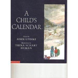 9780439200868: A Child's Calendar