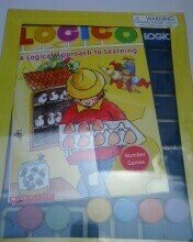 9780439201209: Logico, a Logical Approach to Learning