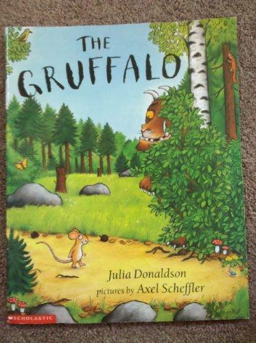 9780439201360: The Gruffalo