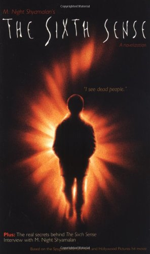 The Sixth Sense: Movie Novelisation