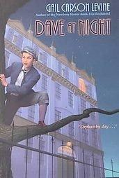 9780439202091: Dave at Night