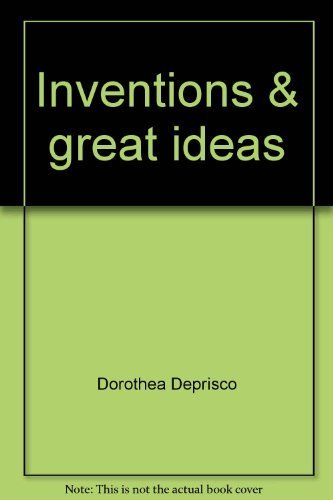 9780439202138: Inventions & great ideas (Know-it-all)