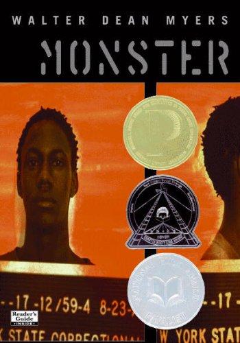 9780439202183: Monster