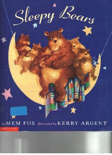 9780439202800: Sleepy Bears