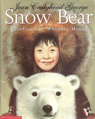9780439203586: Snow Bear