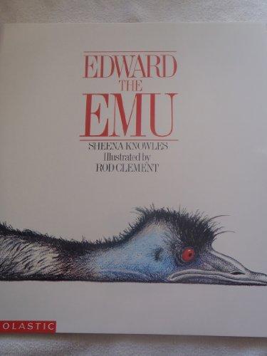9780439204668: Edward the Emu Isbn 0439204666 9780439204668