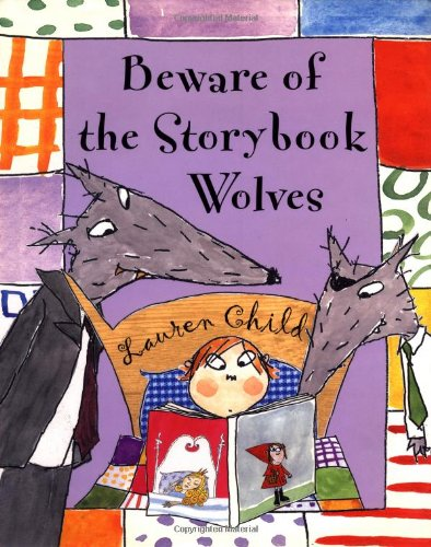 9780439205009: Beware of the Storybook Wolves