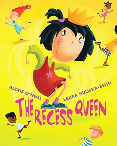 9780439206372: The Recess Queen