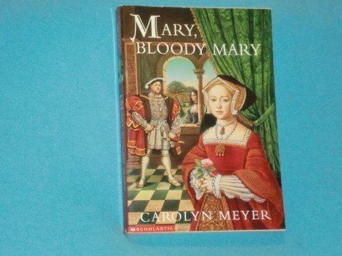 9780439207201: Mary Bloody Mary