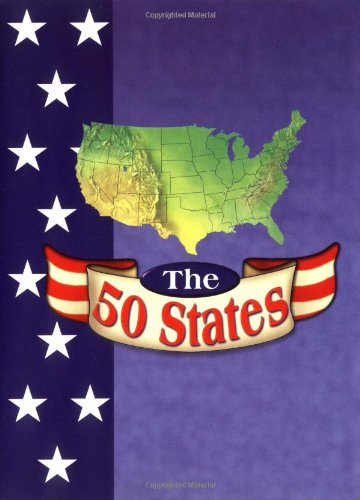 9780439208222: Fifty States Quarters (coin Collecting Kit)