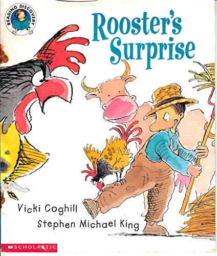 9780439208352: Rooster's Surprise