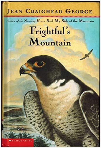 9780439208505: Frightful's Mountain