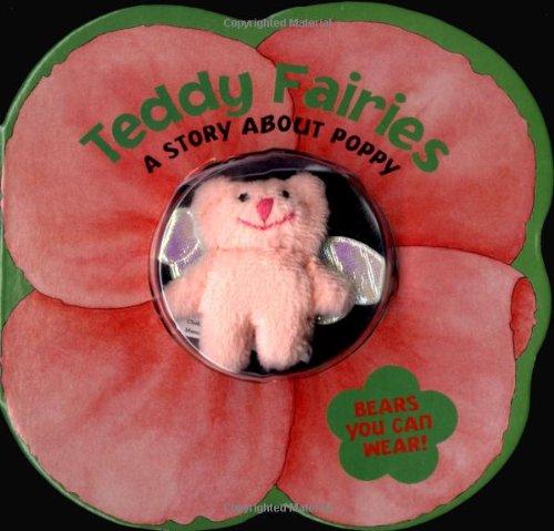 9780439208543: Teddy Fairies: Poppy