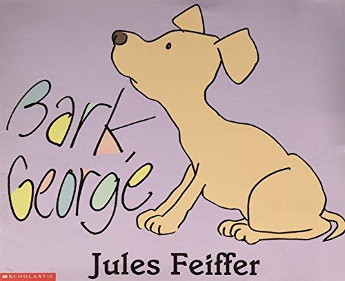 9780439210188: Bark, George