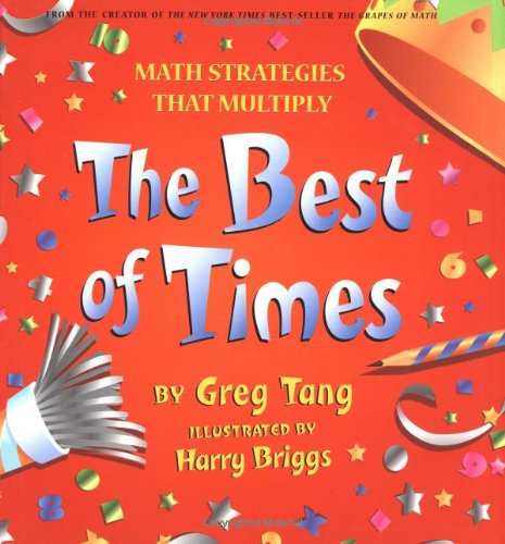 9780439210447: The Best Of Times